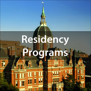 Residency Programs Image